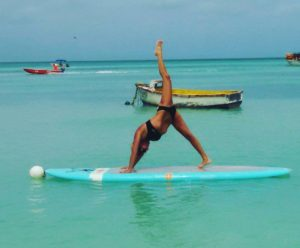 Aruba Fit Bodies Yoga