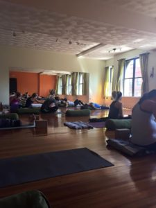 Lisa Zembruski Zen Yoga Fit Bodies Boston